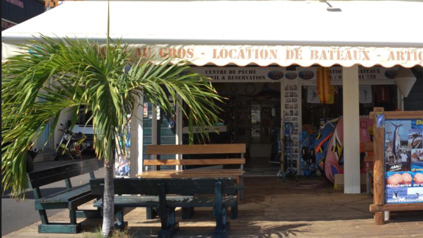 Boutique - Location de bateaux